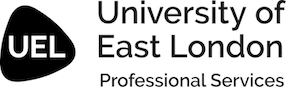 University of East London Professional Services
